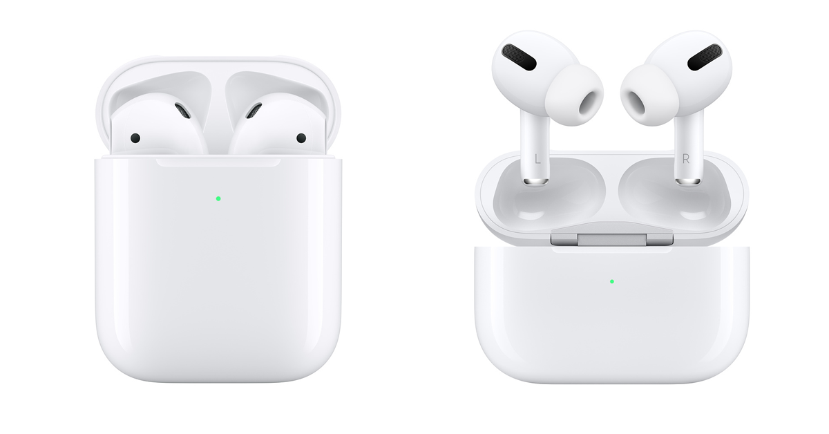 News: The new AirPods released in May will come with the new 13-inch version of MacBoook Pro