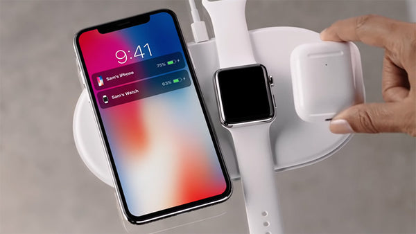 The AirPower project is rumored to be dead
