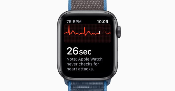 Apple Watch Series 5 may launch an ECG-free version