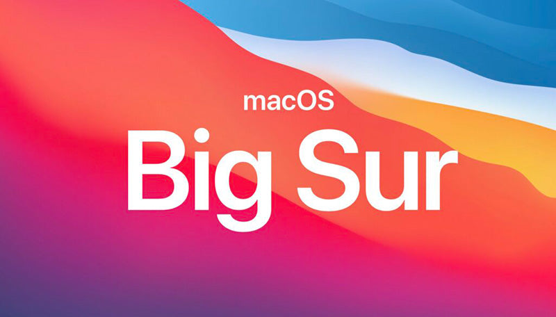 macOS Big Sur 11.2.1 is officially released and fixed some MBP can't charge issue