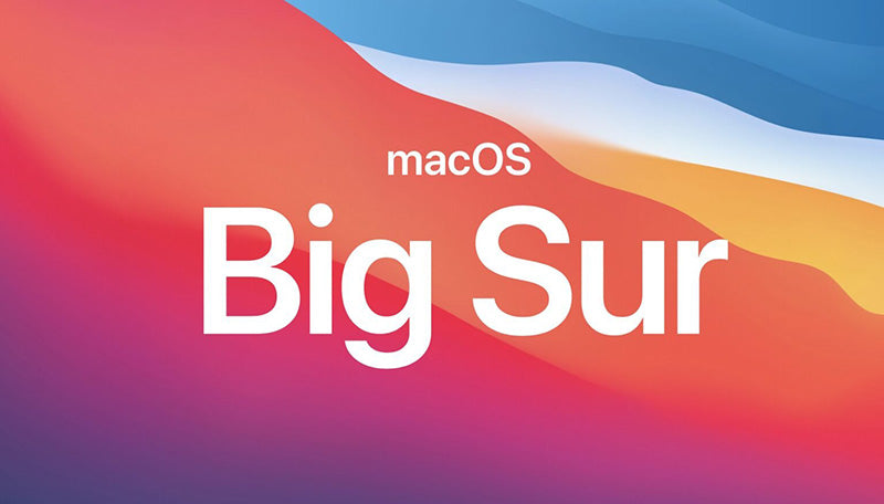 The official version of macOS Big Sur will be released on November 12