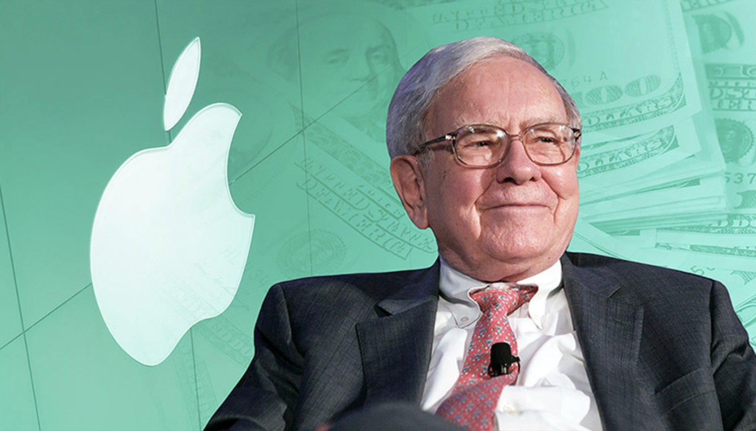 Buffett: Tim Cook spent hours teaching him iPhone 11