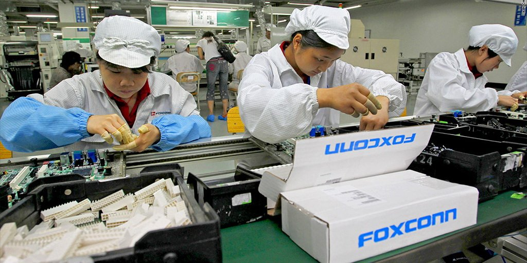 Foxconn assures investors that iPhone 12 5G can still be released in autumn