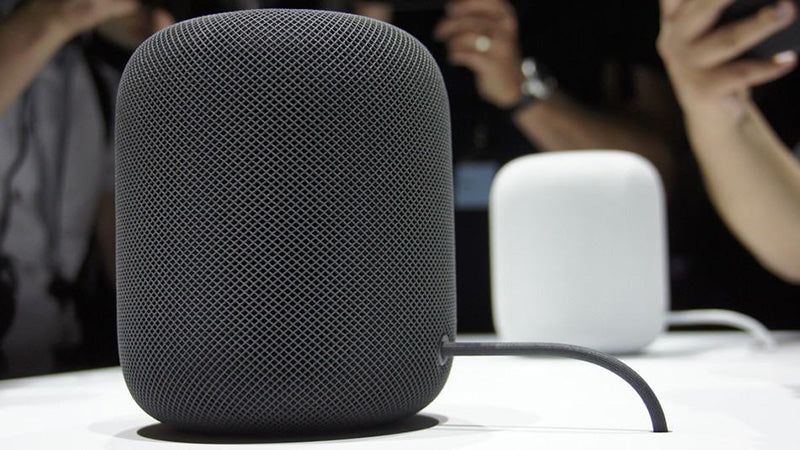 Only HomePod mini?