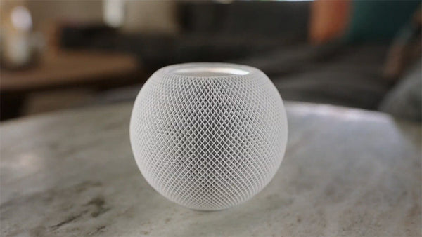HomePod mini officially released for only $99