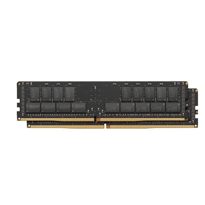 More expensive than gold! Apple opens sale of 256 GB DDR4 ECC package for $5,000