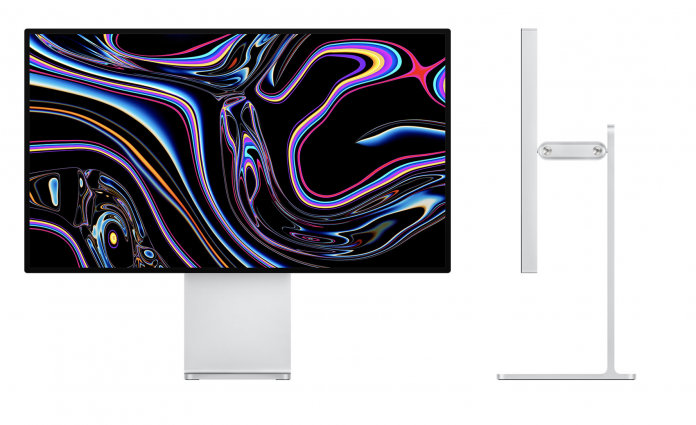 Does iMac Pro count as Pro? 6K resolution cannot be displayed with Pro Display XDR