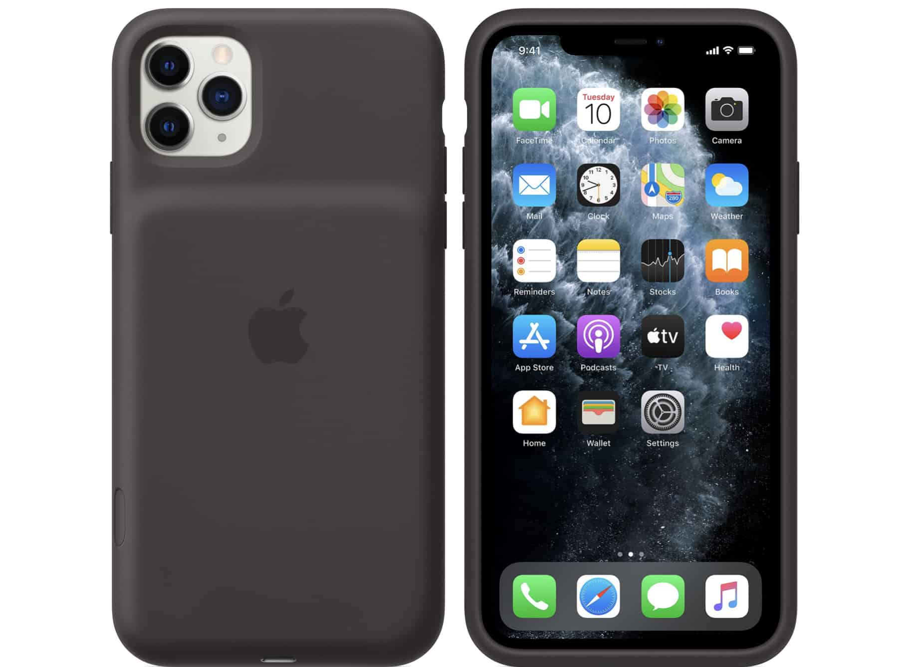 iPhone 11 / 11 Pro / 11 Pro Max smart battery case for sale