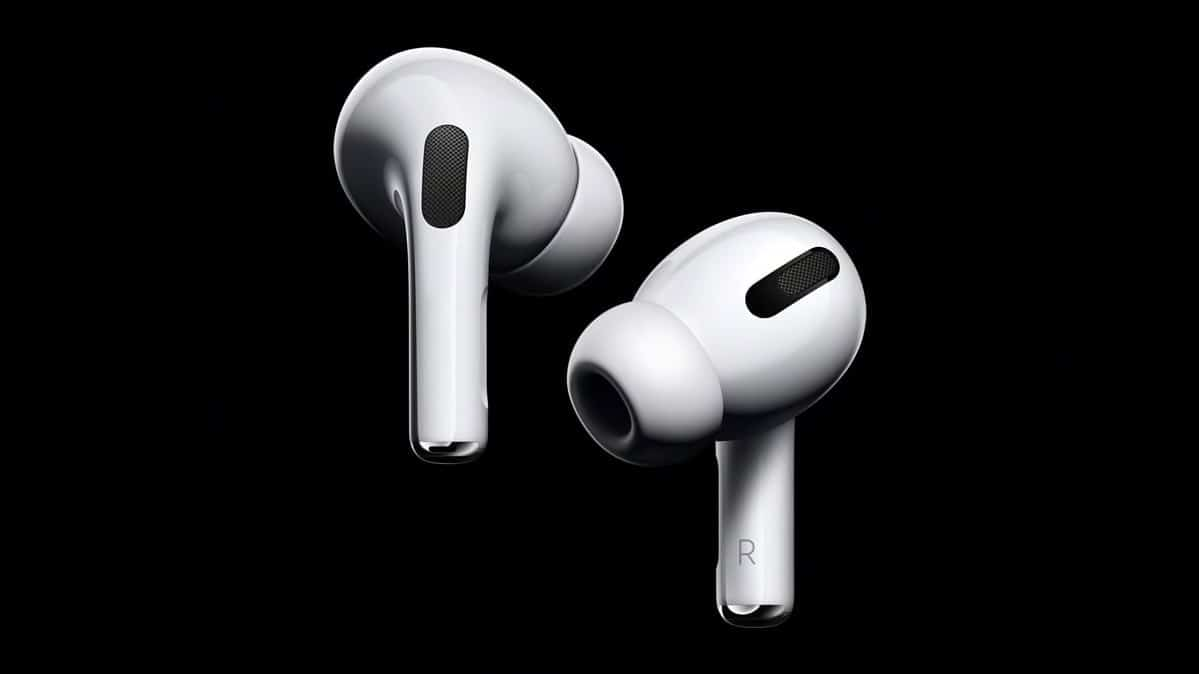 AirPods Pro Noise Reduction After Firmware Update
