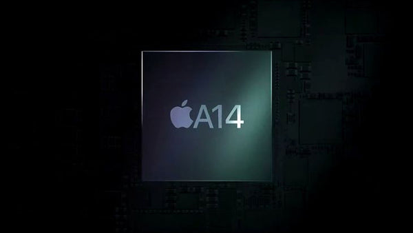 Apple processor roadmap exposure not only A14X