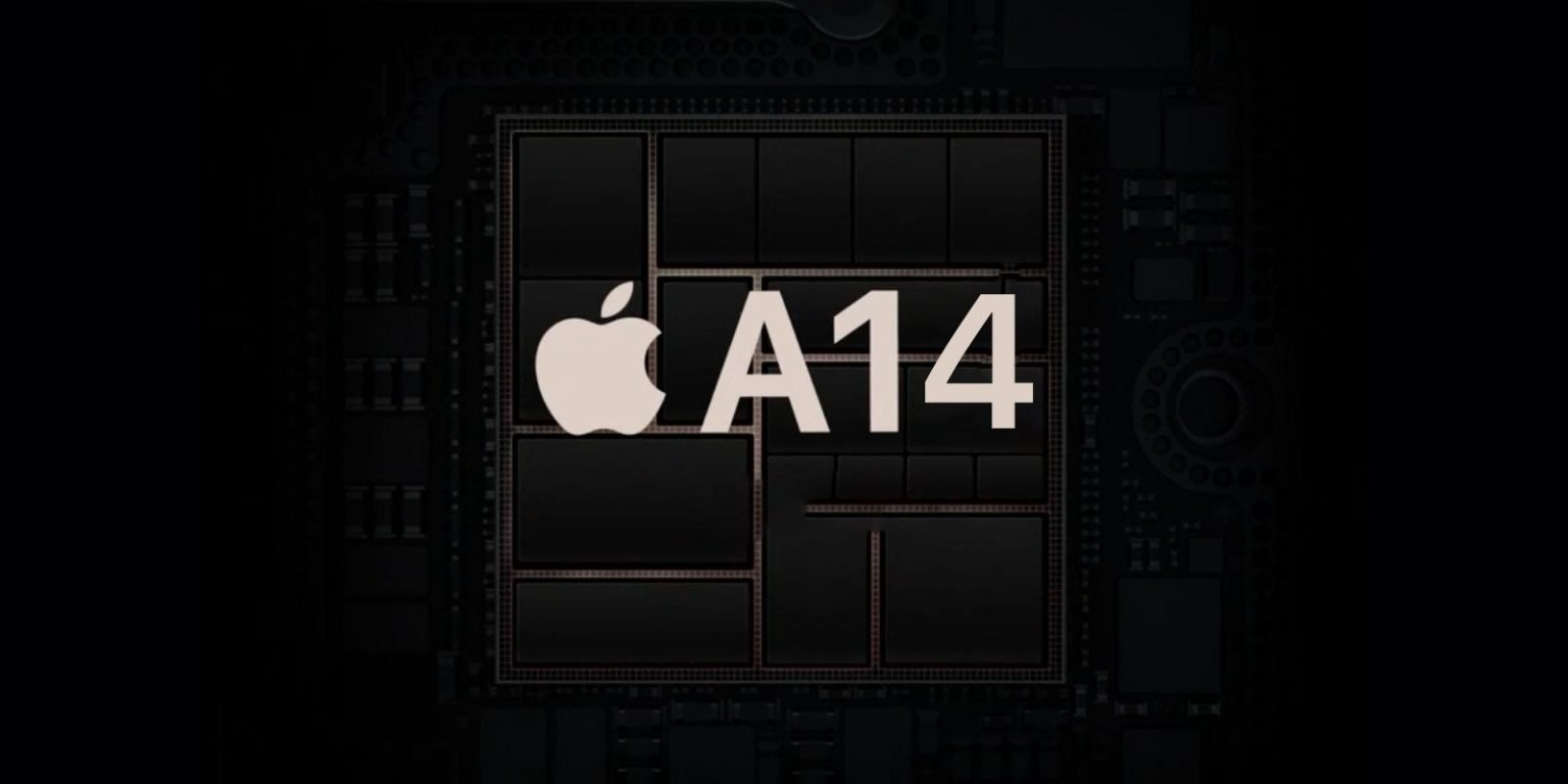 Qualcomm Apple A14 processors will use 5 nm process