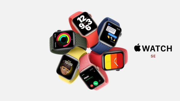 Apple Watch SE officially released