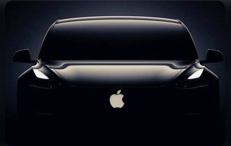 It is rumored that Apple will release Apple Car in September next year