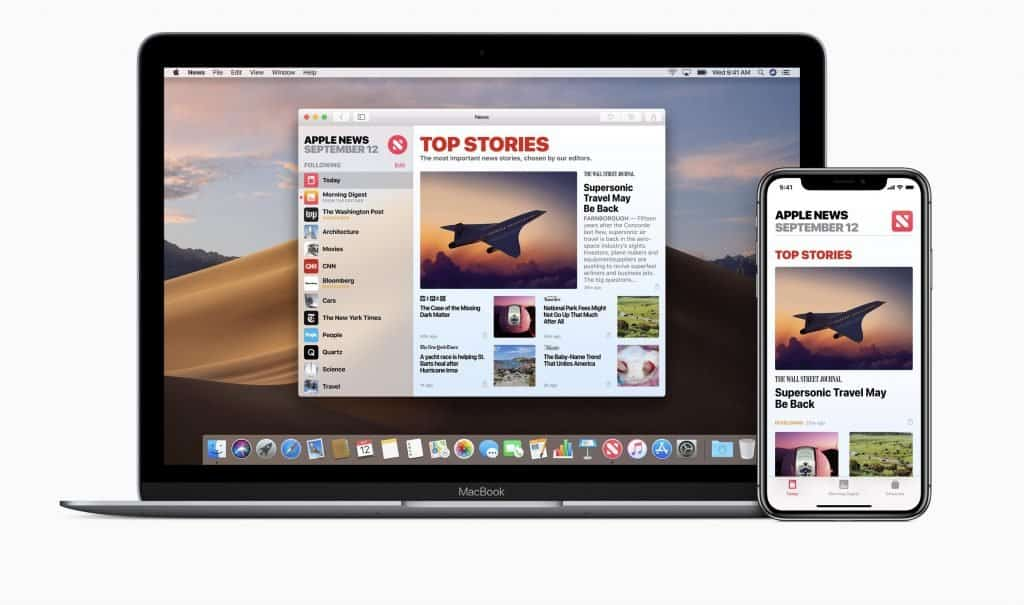 Apple News+ growth is not as disappointing as expected publishers