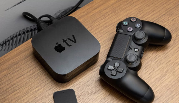 Apple TV 6 and Apple's own Game Controller are coming soon
