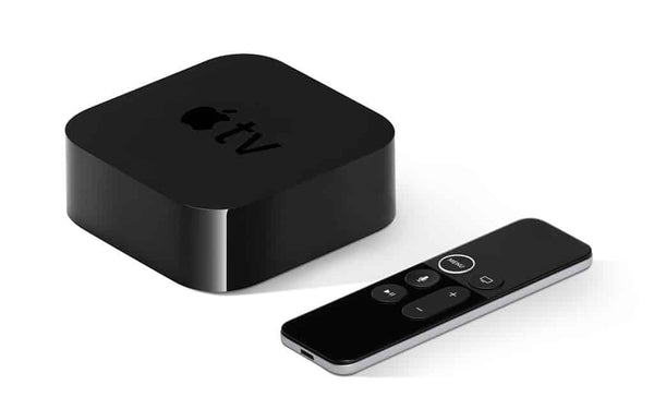 Remote control revision Apple TV 6 may be postponed to 2021 release