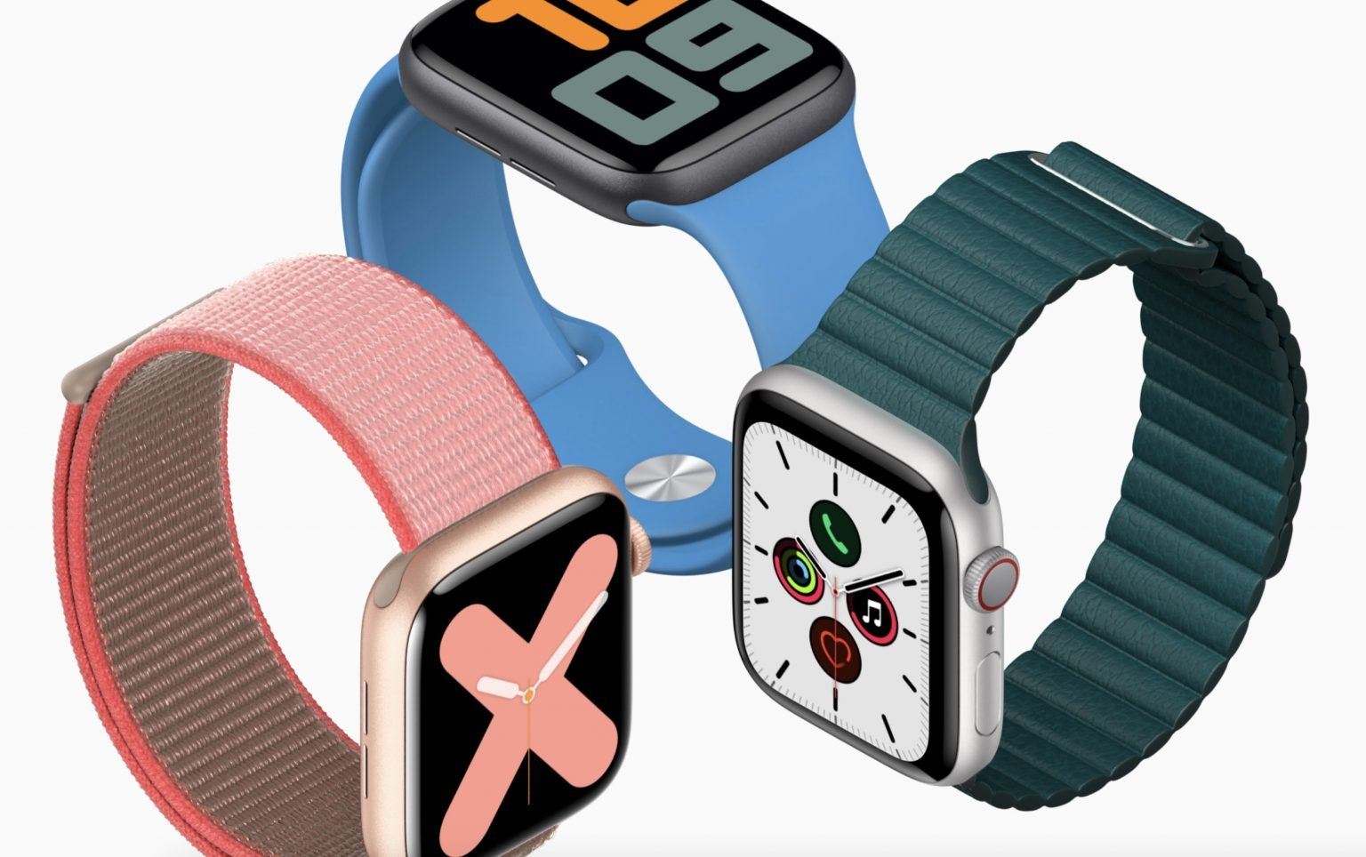 Apple Watch Series 6 is rumored to have new colors, pre-order on the day of release