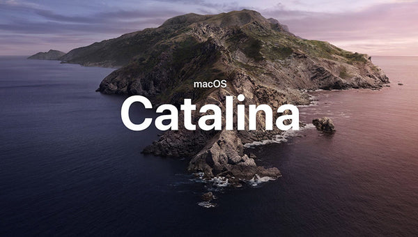 macOS Catalina 10.15.7 update officially launched