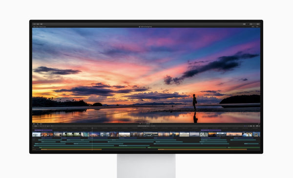 Final Cut Pro X update significantly improves workflow performance