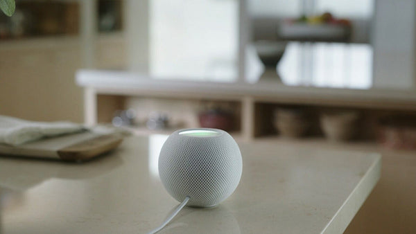 HomePod mini comes with a 20W USB-C power supply