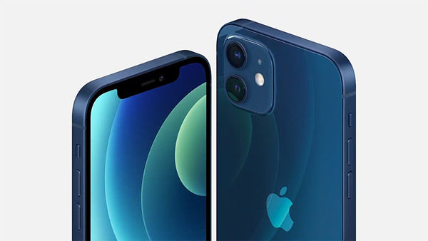 iPhone 12 officially announced the first iPhone entering 5G