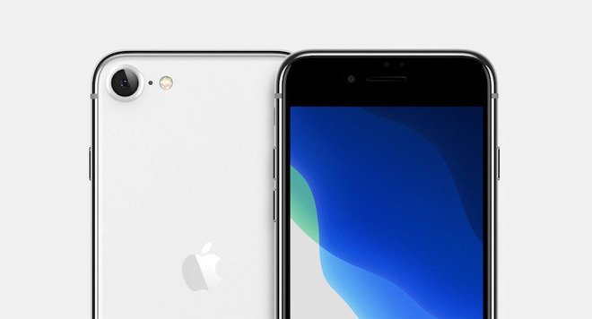 News indicates iPhone 9 may be released on April 22