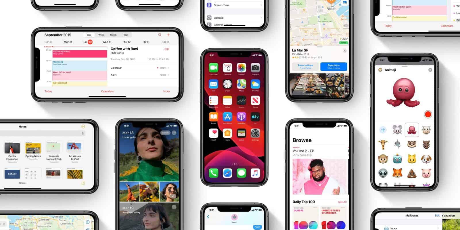 Too many iOS 13 Bugs! Apple changed the iOS 14 software test method!