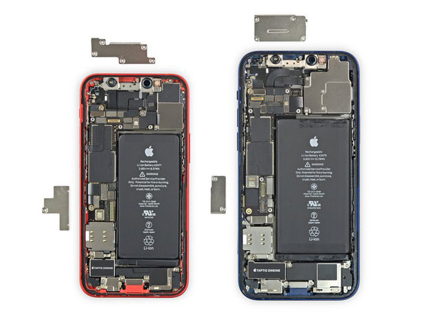 iFixit disassembles iPhone 12 mini to unlock the secret of getting smaller