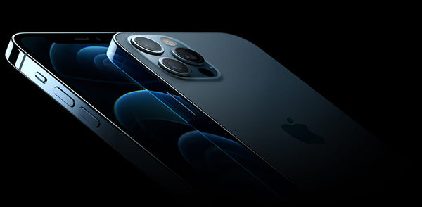 iPhone 12 Pro series released 4K Dolby Vision HDR video