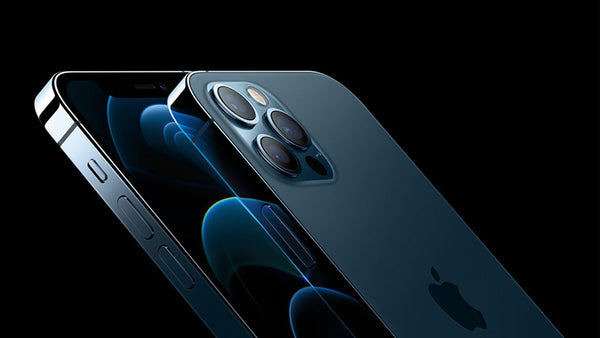 Netizens canceled their orders collectively after seeing the blue iPhone 12 photos!