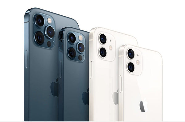 How to choose iPhone 12 VS iPhone 12 Pro?