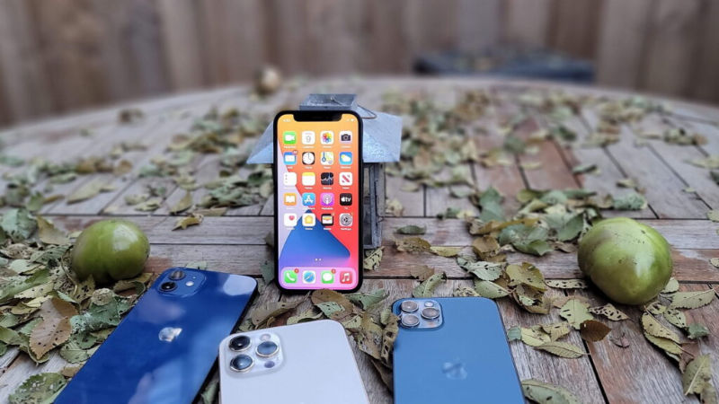 Guo Mingchi: iPhone mini will be eliminated in 2022