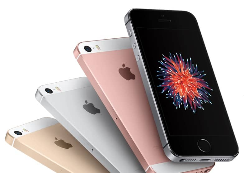 Chinese sources say iPhone SE 2 is expected to be available this month