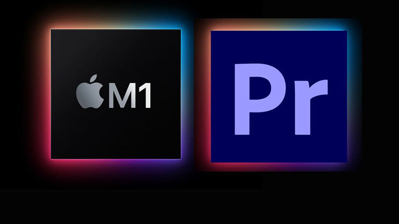 Adobe releases M1 version of Premiere Pro Beta performance overwhelming dominance