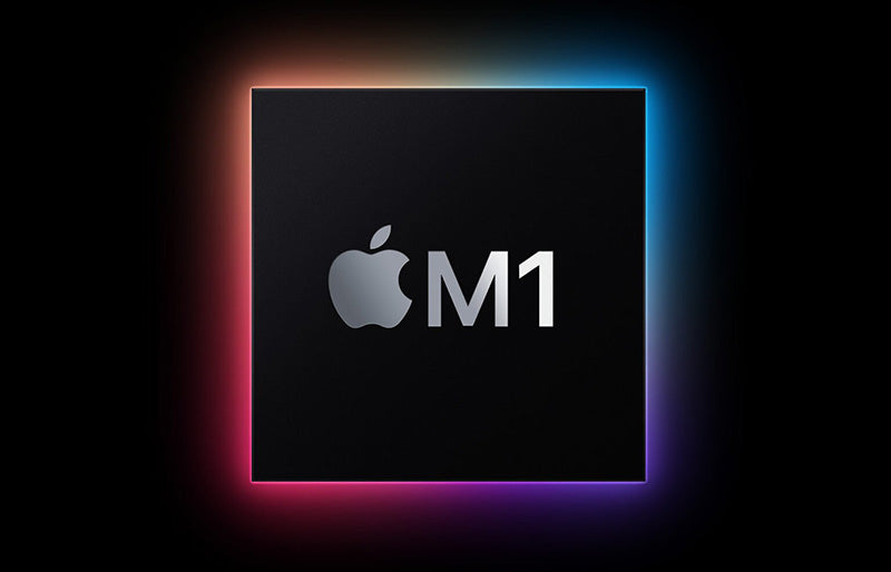 Apple launches M1 chip Mac