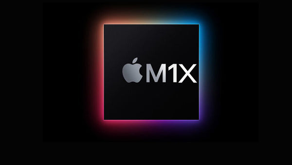 Next year MacBook Pro 16 or M1X chip!