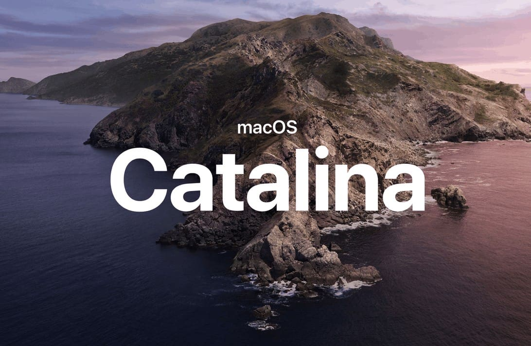 macOS Catalina 10.15.2 officially released 13 improvements at a glance