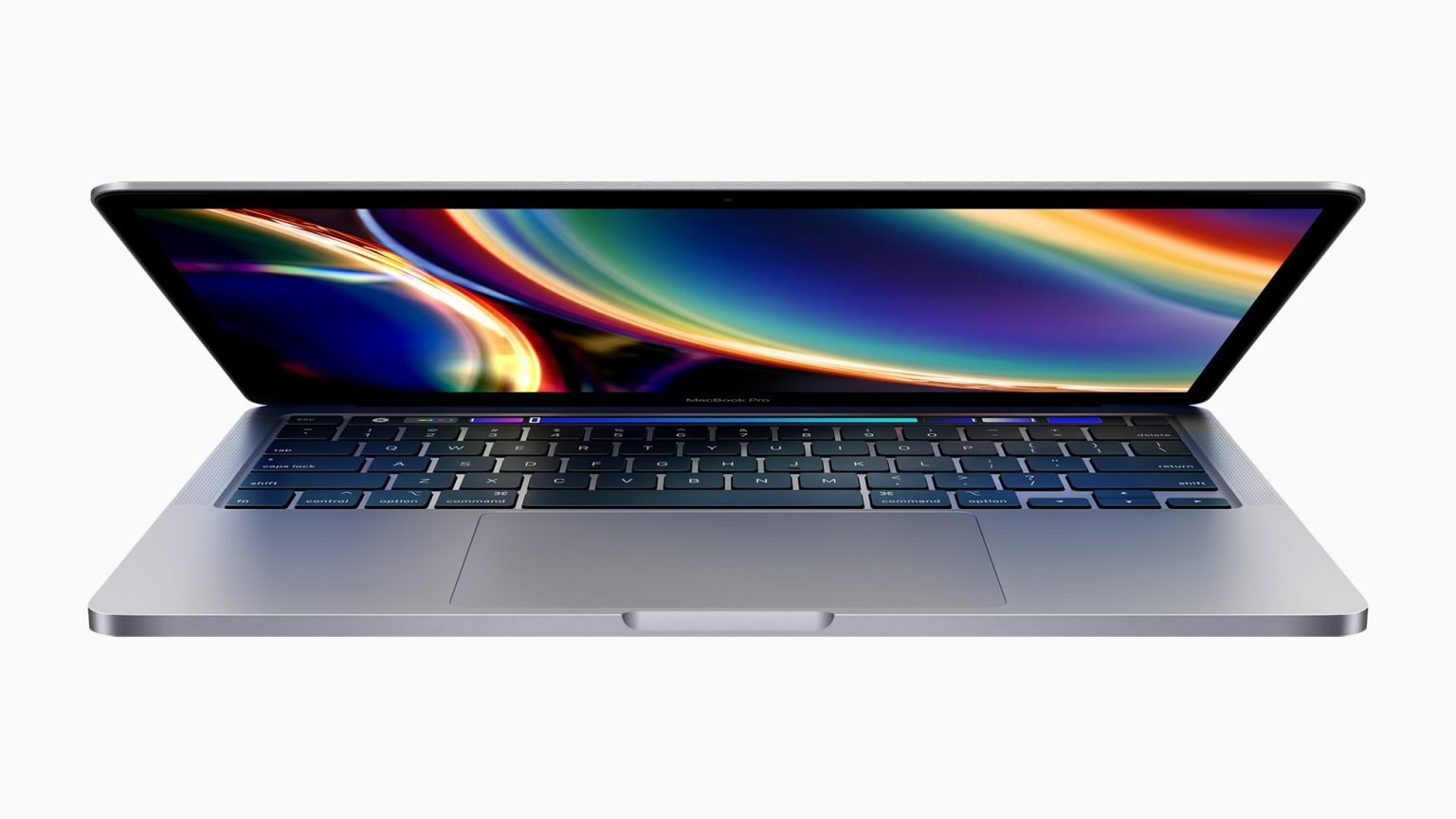 The MacBook Pro 13-inch 2020 version vs. 2019 version Benchmark is here!