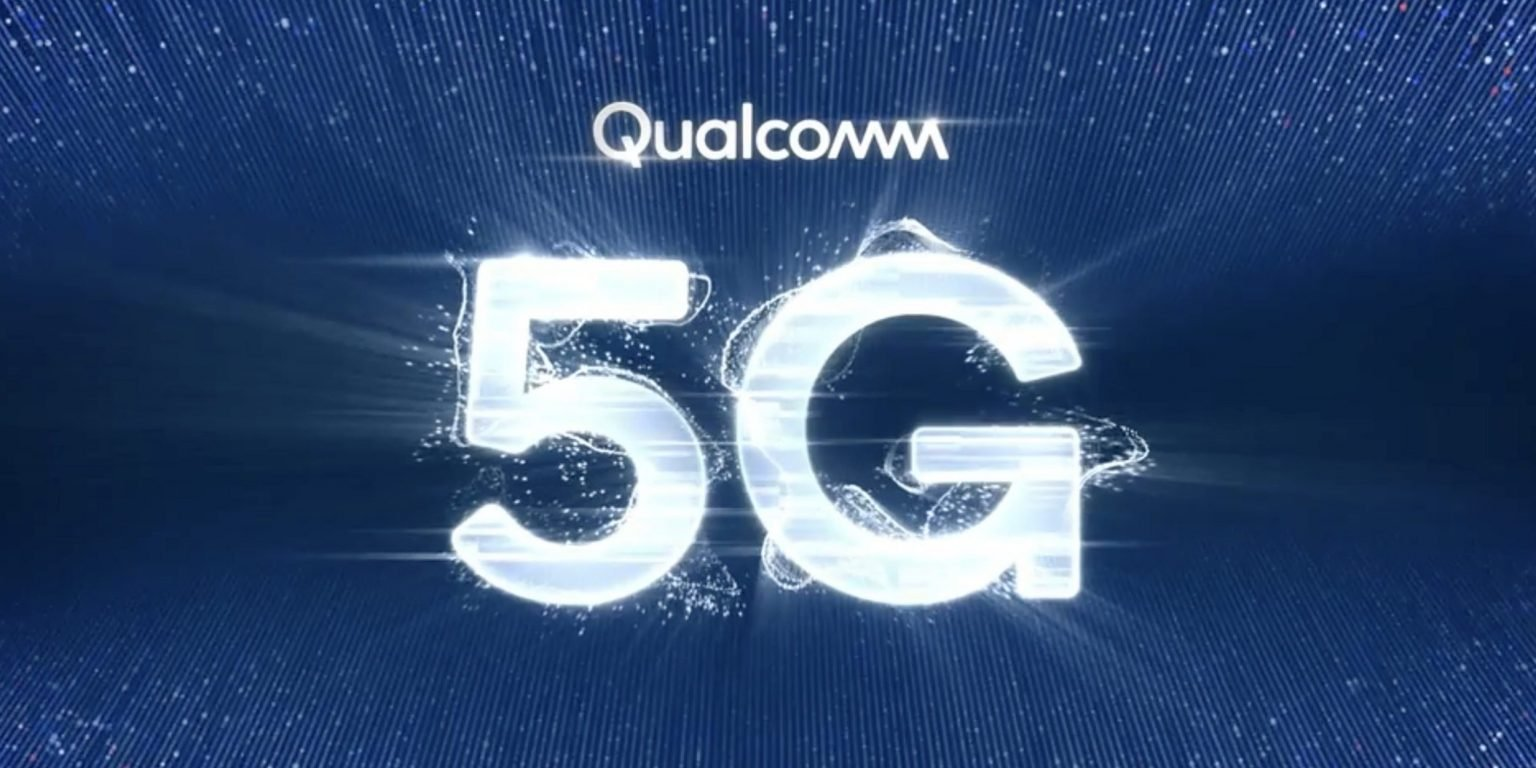 Speed up to 7Gbps Qualcomm 3G 5G X60 Modem or use on iPhone 12?