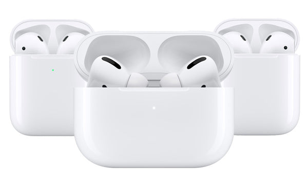Bloomberg: AirPods 3 and AirPods Pro 2 debut next year