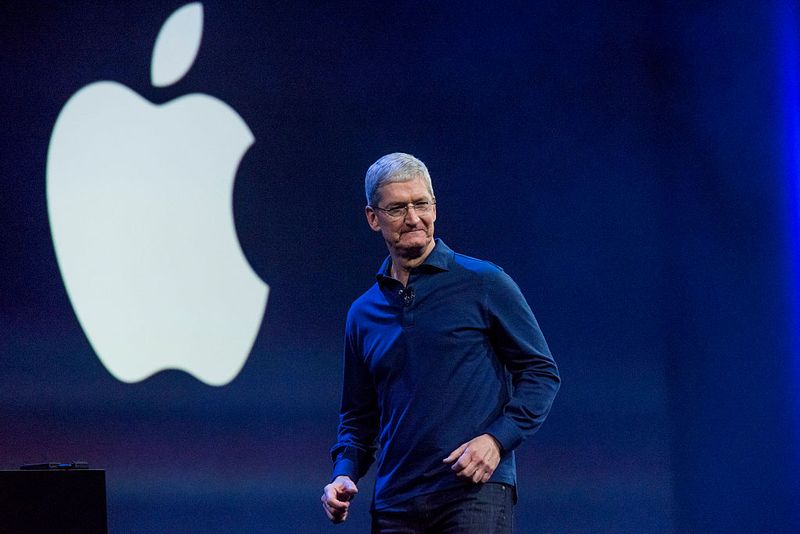 Do you know how much Tim Cook will earn in 2019?