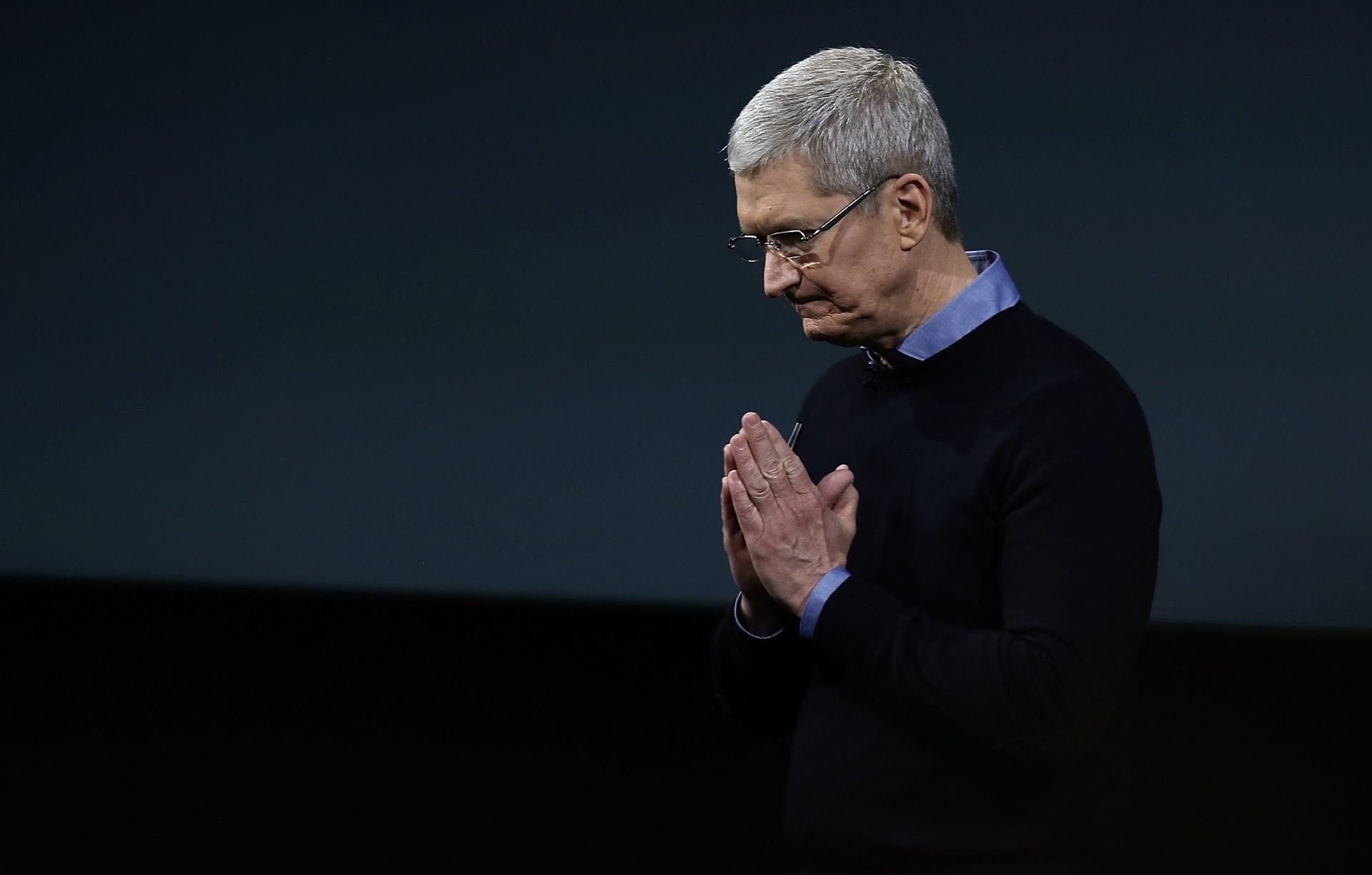 Affected by the epidemic, Apple predicts that this quarter's revenue will not meet the standards