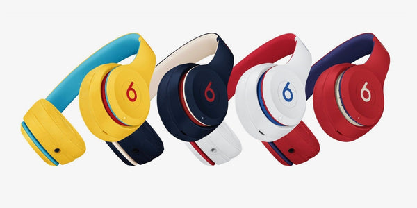 beats solo 3 club collection