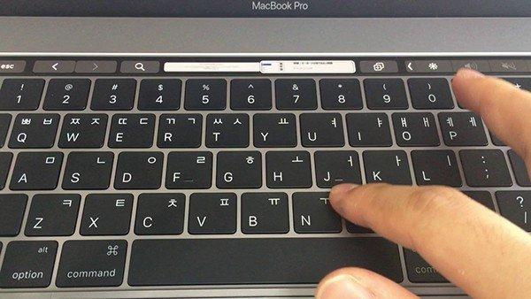 Second class action MacBook Butterfly Keyboards five violations