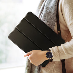 iPad 8th Generation Case 2020 10.2 inch Black Smart Cover-CoolDesignOnline