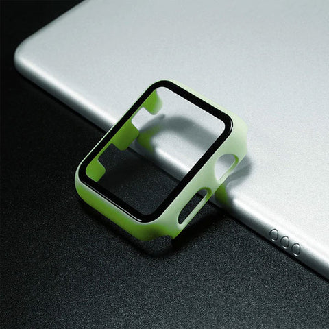 Apple Watch Case Series 3 38mm Mint With Screen Protector-CoolDesignOnline