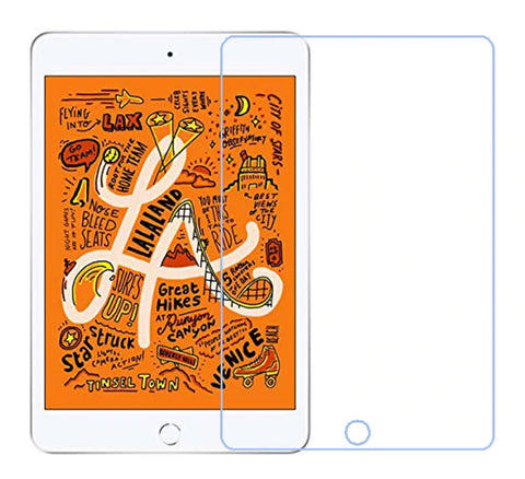 iPad mini 5 Screen Protector 7.9 inch Full Coverage Tempred Glass-CoolDesignOnline