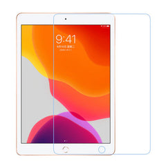 iPad 10.2 Screen Protector Full Coverage Tempred Glass for iPad 7th Generation-CoolDesignOnline
