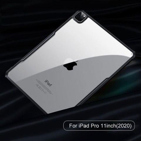 iPad Pro Case 2020 11 inch 4th Generation Protective Cover Black-CoolDesignOnline