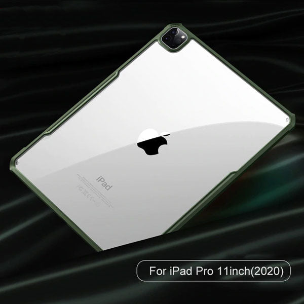 iPad Pro Case 2020 11 inch 4th Generation Protective Cover Green-CoolDesignOnline